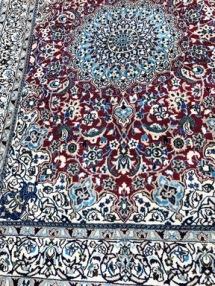close up rug sm