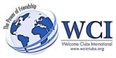 welcome club international image